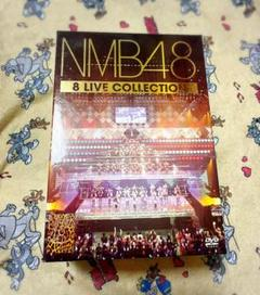 """Thumbnail of """"DVD 山本彩 木下百花 NMB48 8 LIVE COLLECTION"""""""
