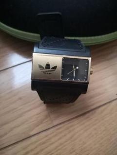 "Thumbnail of ""Adidas originals 腕時計 ウォッチ 時計 難あり 電池切れ"""