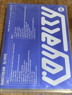 """Thumbnail of """"DJ Kiyo Substream ミックステープ"""""""