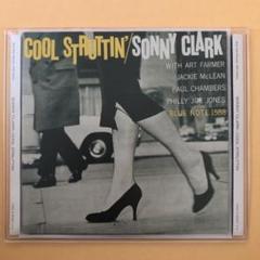 "Thumbnail of ""【CD】Sonny Clark / Cool Struttin'"""