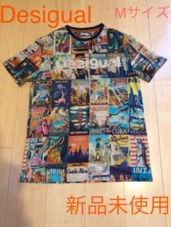 "Thumbnail of ""Desigual Tシャツ メンズ Mサイズ"""