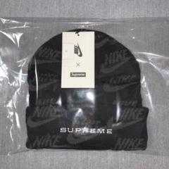 """Thumbnail of """"シュプリーム Nike Jacquard Logos Beanie"""""""