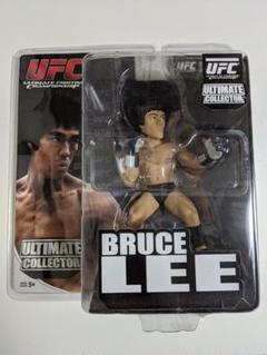 """Thumbnail of """"UFC公式 ブルース・リー フィギュア"""""""