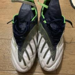 "Thumbnail of ""adidas サッカースパイク パワースワーブHG"""
