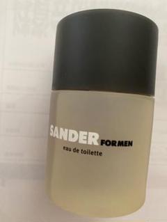 """Thumbnail of """"SANDER FOR MEN"""""""