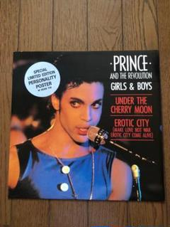 "Thumbnail of ""Prince プリンス Girls & Boys 12inchシングル"""