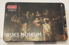 "Thumbnail of ""ブランジール アムステルダム国立美術館「夜警」色鉛筆 50色"""