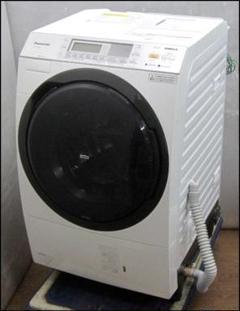 "Thumbnail of ""hm50jh パナソニック ななめ ドラム式洗濯乾燥機 11.0kg 右開き"""