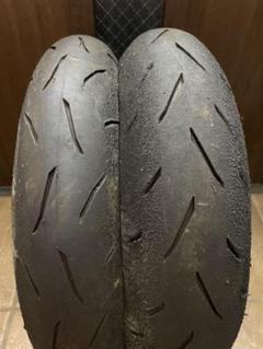"Thumbnail of ""2020年製造 DUNLOP TT93 GP PRO FRセット ミニバイク"""