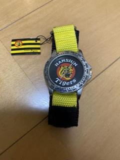 阪神タイガース アナログ 腕時計 ⚠️ジャンク品⚠️