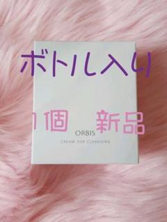 "Thumbnail of ""オルビス クレンジングクリーム"""