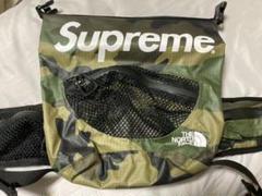 "Thumbnail of ""Supreme×THE NORTH FACE Waist Bag 17SS"""