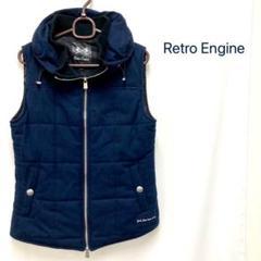 """Thumbnail of """"Retoro Engine / レトロエンジン ダウンベスト"""""""