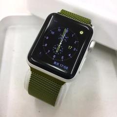 """Thumbnail of """"Apple Watch series2 シルバー 38mm アップルウォッチ"""""""