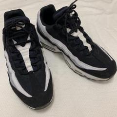 NIKE Air Max 95 Sneaker 749766-038