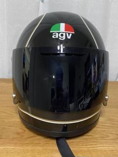 "Thumbnail of ""AGV X3000 フルフェイス ヘルメット美品"""