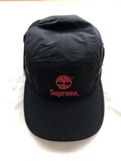 "Thumbnail of ""Supreme Timberland Camp Cap Black"""