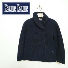 """Thumbnail of """"BLUE BLUE ブルーブルー Pコート"""""""