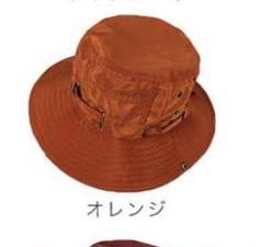 """Thumbnail of """"サファリハット レディース 帽子 紫外線対策 UVカット ひも付き 通気性"""""""