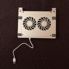 "Thumbnail of ""PC・iPad・iPhone用冷却ファン"""