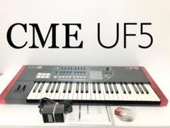 "Thumbnail of ""【美品】CME UF5 USB49鍵盤 高級MIDIキーボード"""