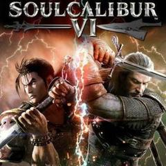 "Thumbnail of ""《Steam》SOULCALIBUR VI"""