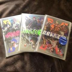 "Thumbnail of ""ヒプノシスマイク-Division Rap Battle- 2nd バトル CD"""