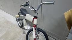 "Thumbnail of ""BMWキッズバイク"""