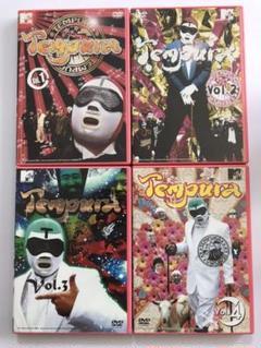 "Thumbnail of ""TEMPURA DVD 4枚セット+おまけ(南部塾 糞戦編) テンプラ"""