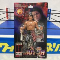 """Thumbnail of """"武藤敬司 新日本プロレス NWA WCW 全日本 NOAH グレート・ムタ"""""""