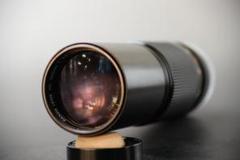 "Thumbnail of ""Canon キヤノン FD 300mm f5.6 S.S.C."""