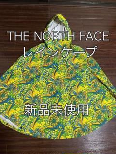 "Thumbnail of ""THE NORTH FACE ノースフェイス レインケープ ポンチョ"""