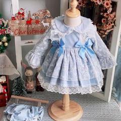 "Thumbnail of ""気品と高級感にあふれた姿で 見惚れるほど素敵なドレス姫豪華セット80"""