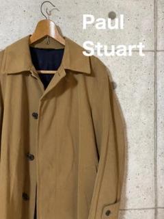 "Thumbnail of ""☆美品☆ Paul Stuart ロングコート R2-11"""