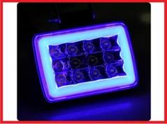 "Thumbnail of ""LEDワークライト フォグライト デイライト付(ブルー)2個 フォグランプ"""