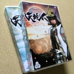 "Thumbnail of ""大河ドラマ 天地人 完全版 DVD-BOX  17枚セット"""
