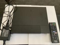 "Thumbnail of ""SONY BDP-S1500"""