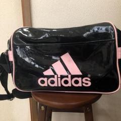 """Thumbnail of """"アディダス adidas エナメルバッグ"""""""