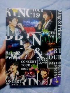 "Thumbnail of ""King & Prince/CONCERT TOUR 2019〈初回限定盤・2…"""