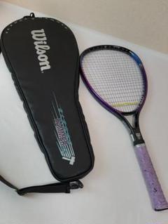 """Thumbnail of """"ウィルソン テニス ラケット sledgehammer 3.8 スポーツ 運動"""""""