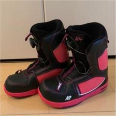 "Thumbnail of ""スノーボード ブーツ K2"""