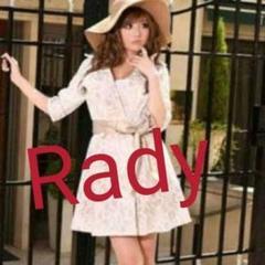 "Thumbnail of ""Rady  総レーストレンチコート (M)"""
