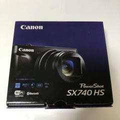 "Thumbnail of ""Canon PowerShot SX POWERSHOT SX740 HS"""