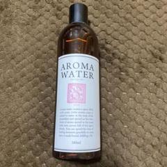 "Thumbnail of ""AROMA WATER サクラ 加湿器"""