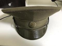 "Thumbnail of ""1969年 M69 将校用 野戦帽 フラーシュカ"""