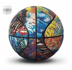 "Thumbnail of ""海外版Spalding 7号球 新品バスケットボール3"""