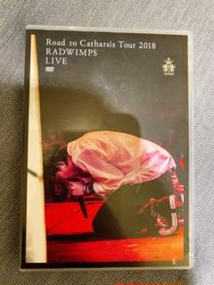 """Thumbnail of """"RADWIMPS  Road to Catharsis Tour 2018"""""""