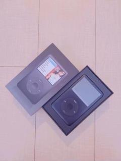 "Thumbnail of ""APPLE iPod classic 80GB Black"""