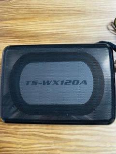 "Thumbnail of ""サブウーファーTS-WX120A carrozzeria Pioneer"""
