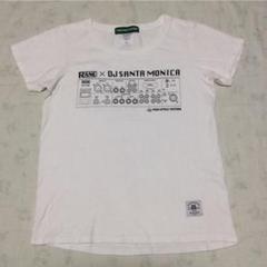 """Thumbnail of """"【送料込み】MAN WITHA  MISSION DJサンタモニカ Tシャツ"""""""